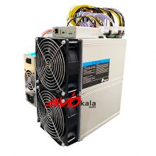 ماینر 24T ASIC miner Cheetah Miner-F1 with PSU